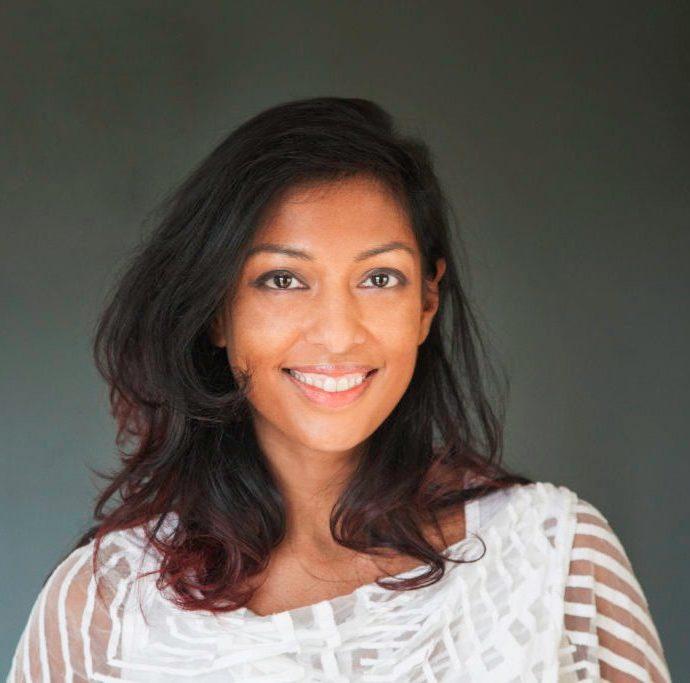 Adiba founder Inhere Online Meditation classes