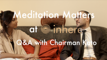 meditation discussion