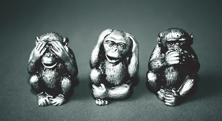 3 monkeys inhere meditation studios