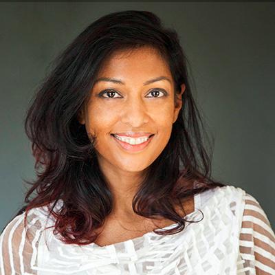 Adiba - Founder Inhere online meditation classes leader