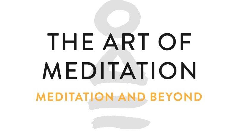 Meditation Classes #1 Best Online Meditation Classes near me...in LockdownThe Art of Meditation logo