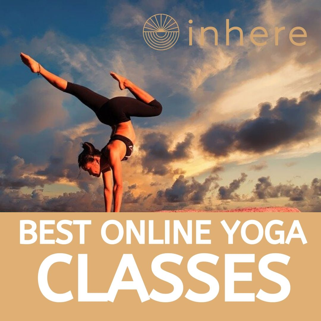 Online Yoga Classes UK BEST YOGA CLASSES near me - inhere
