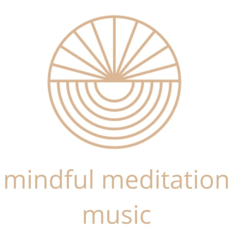 mindful meditation music for online meditation classes